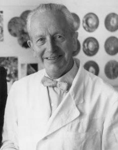Prof. Marc Amsler