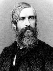 Friedrich Wilhelm Ernst Albrecht Von Graefe