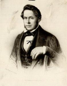 Friedrich Gustav Jakob Henle