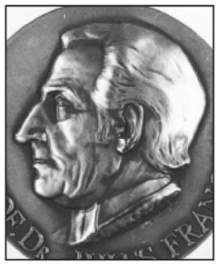 Jules Francois Medal