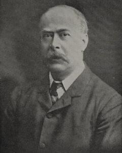 Robert Walter Doyne
