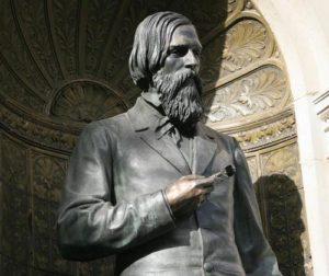 Von Graefe monument