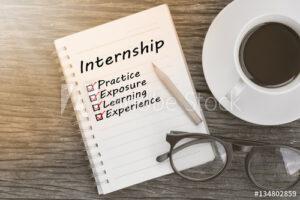 Optometry clinical internship